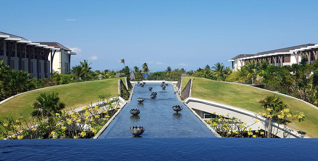 Sofitel Nusa Dua – Bali