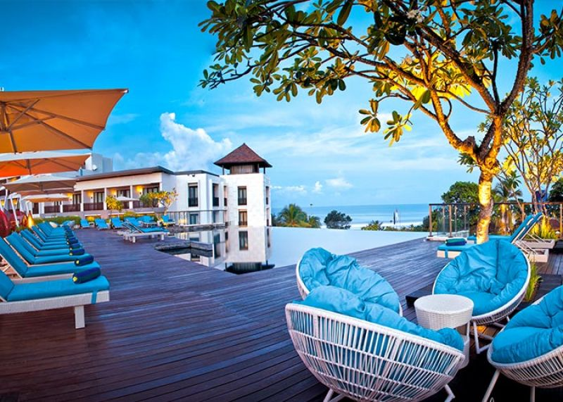 Pullman Legian – Bali